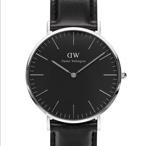 Daniel Wellington Unisex Wrist Watch